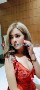 Pj Escort - Thailand - Lucy