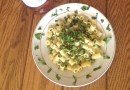 Italian Style Pasta Piselli