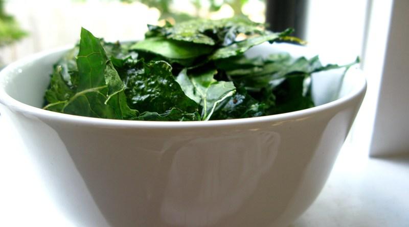 Garden Fresh Recipes for Kale