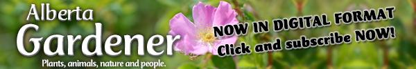 Alberta Gardener summer 2019
