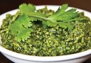 Garden Fresh Recipes: Cilantro
