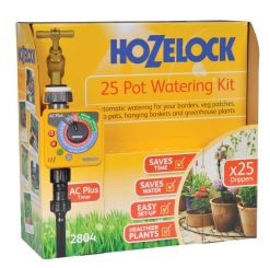 Hozelock Pot Watering Kit (£79.99) - Squire's