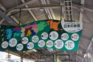 Sakaiminato Kitaro Gegege Japan-6758