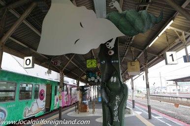 Sakaiminato Kitaro Gegege Japan-6760