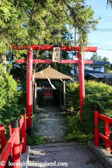 Azumino-Nagano-Hotaka-JR-japan-itsukushina-shrine-8871