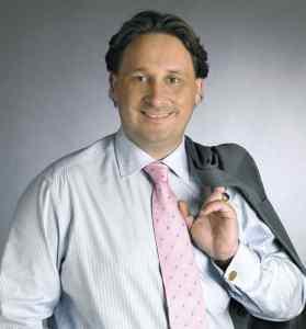 Prof. Peter Anterist Président/CEO InterGest France SAS
