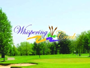 Whispering Creek Logo