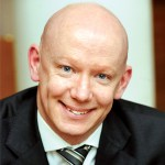 Martin Reeves - guest speaker at 2016 SOLGM Conference