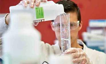 Smart solutions: Laboratory testing