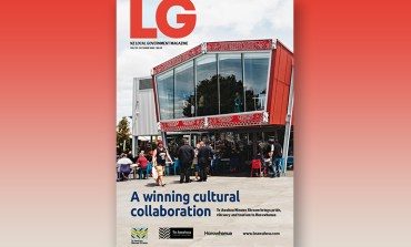 NZ Local Government magazine (October 2018)