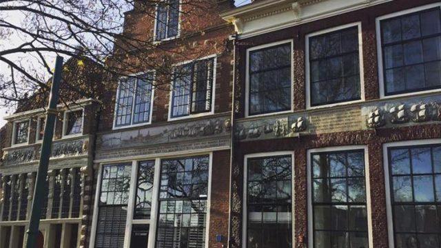 Stadswandeling Hoorn - Gouden Eeuw Rondleiding