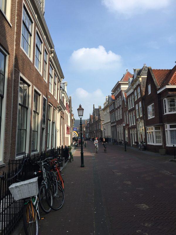 Grote Oost te Hoorn