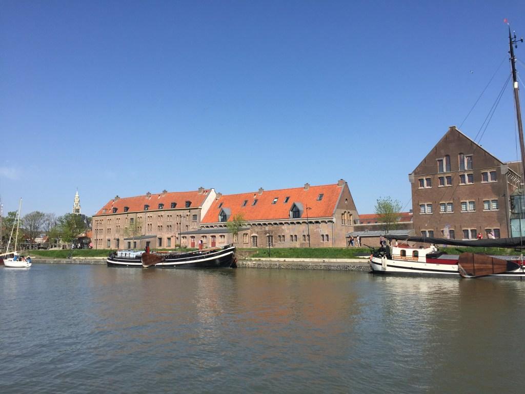 Local Guide Hoorn | Stadswandeling Hoorn: Oostereiland