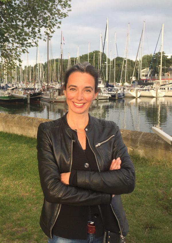 Gids Alette - Rondleiding Hoorn | Local guide Hoorn