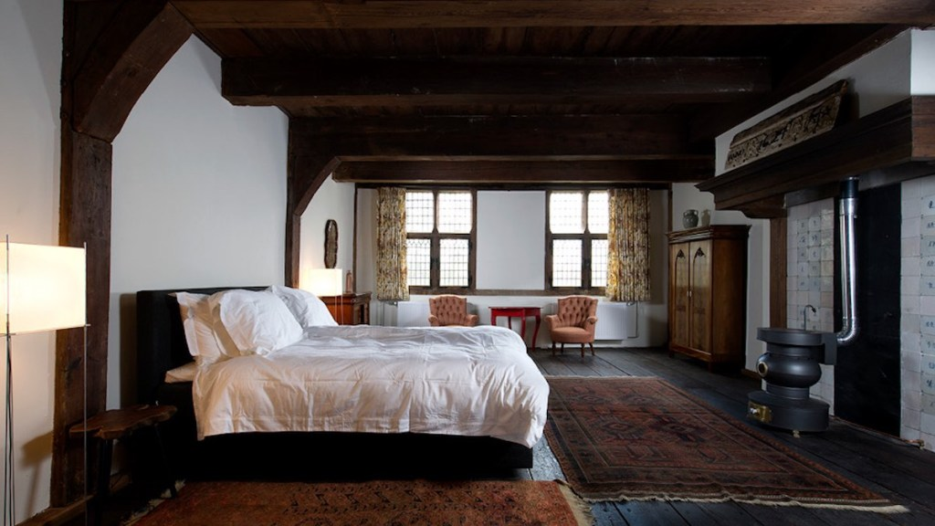 Where to stay Hoorn | Local Guide Hoorn