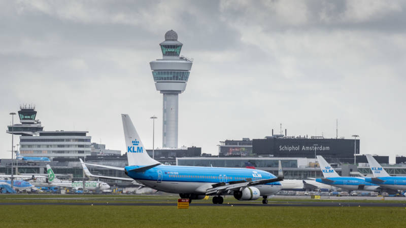 Schiphol airport | Local Guide Hoorn