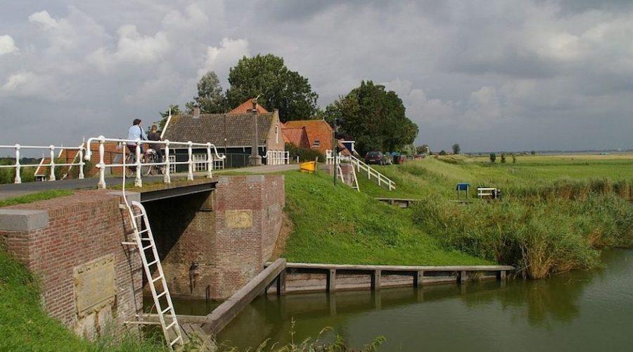 Stadswandeling Hoorn - Wandelen Rond Hoorn