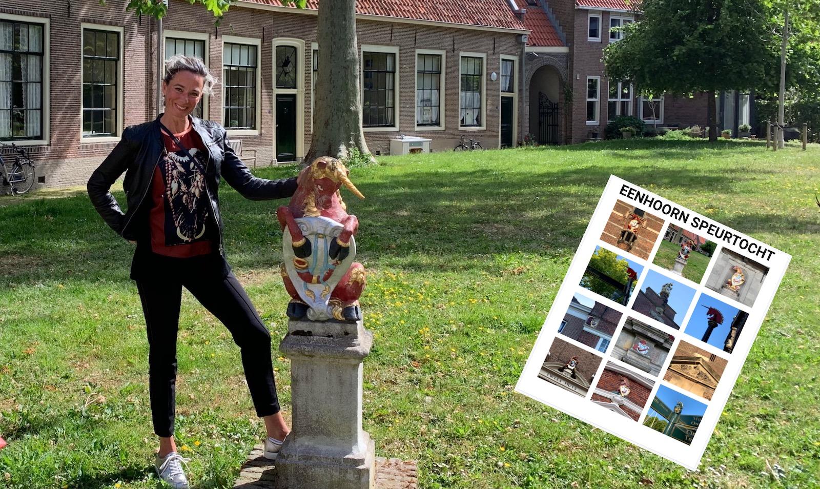 Familie rondleiding Hoorn met speurtocht - Local Guide Hoorn