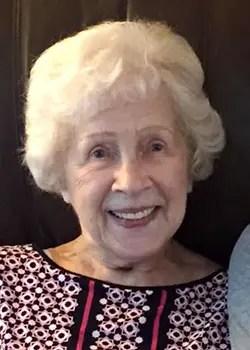 Adele Surette, 94