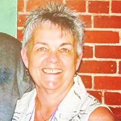 Patricia Andrews, 79