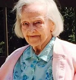Helen B. Ritchey, 100