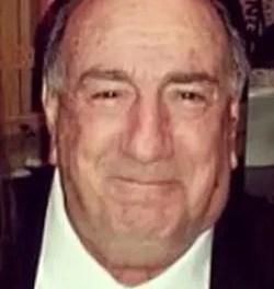 Jerry Maffeo, 85