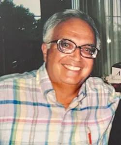 Paul W. Dineen, 77