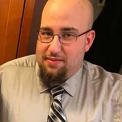 Erik T. Martinez, 28