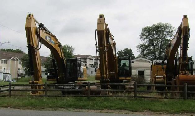 Tarrant Lane 40B project set to begin