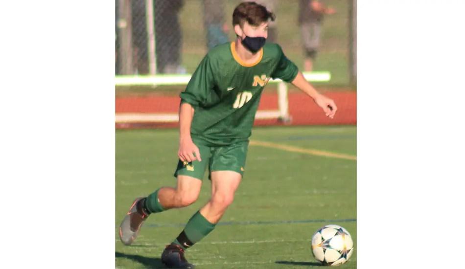 Reigning CAL champion boys' soccer team returns plenty of talent