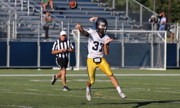 New season, new roster, same expectations for Lynnfield football