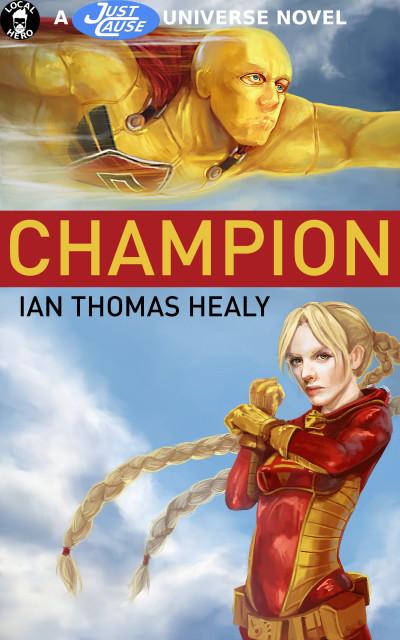 Champion (JCU #6)