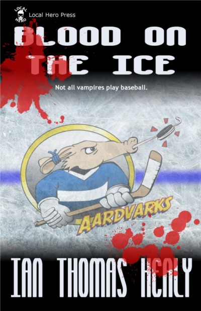 Blood on the Ice