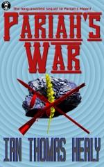 Pariah's War (The Pariah of Verigo #2)