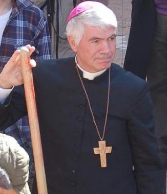 Monsignor d'Ercole