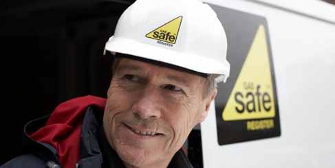 Gas safe plumber East London