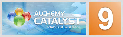 Alchemy Catalyst 9.0: A Practical and Visual Guide (1/6)
