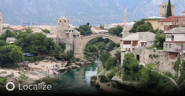 Marketing to the Balkans