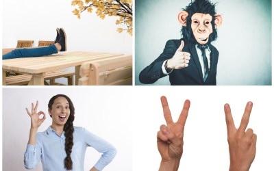 How Body Language Can Negatively Impact Your Global Marketing