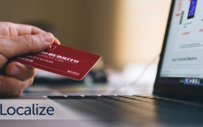 Why It's Important To Localize Your E-Commerce Website