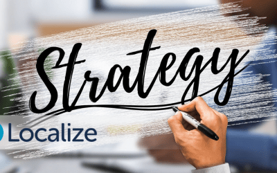 5 Tips For a Great Localization Strategy