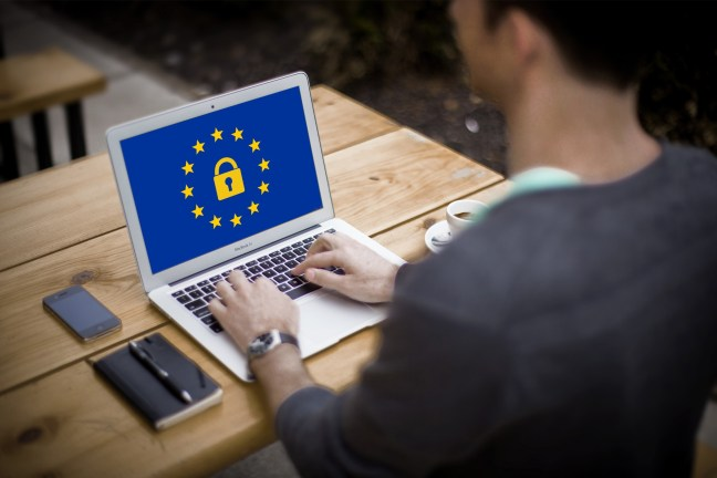 What The GDPR Means For Cybersecurity 1