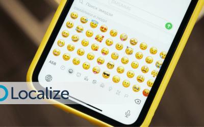 Translating Emojis: 6 Tips for Emoji Localization
