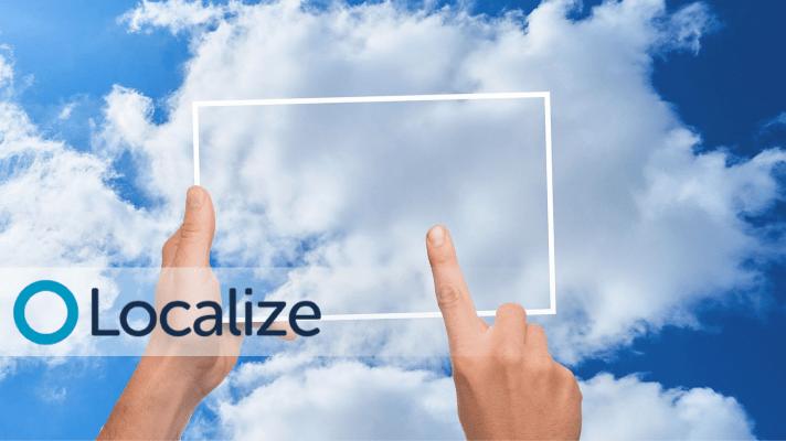 cloud translation management