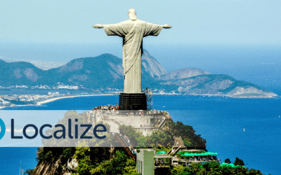 Why You Should Localize for Brazil