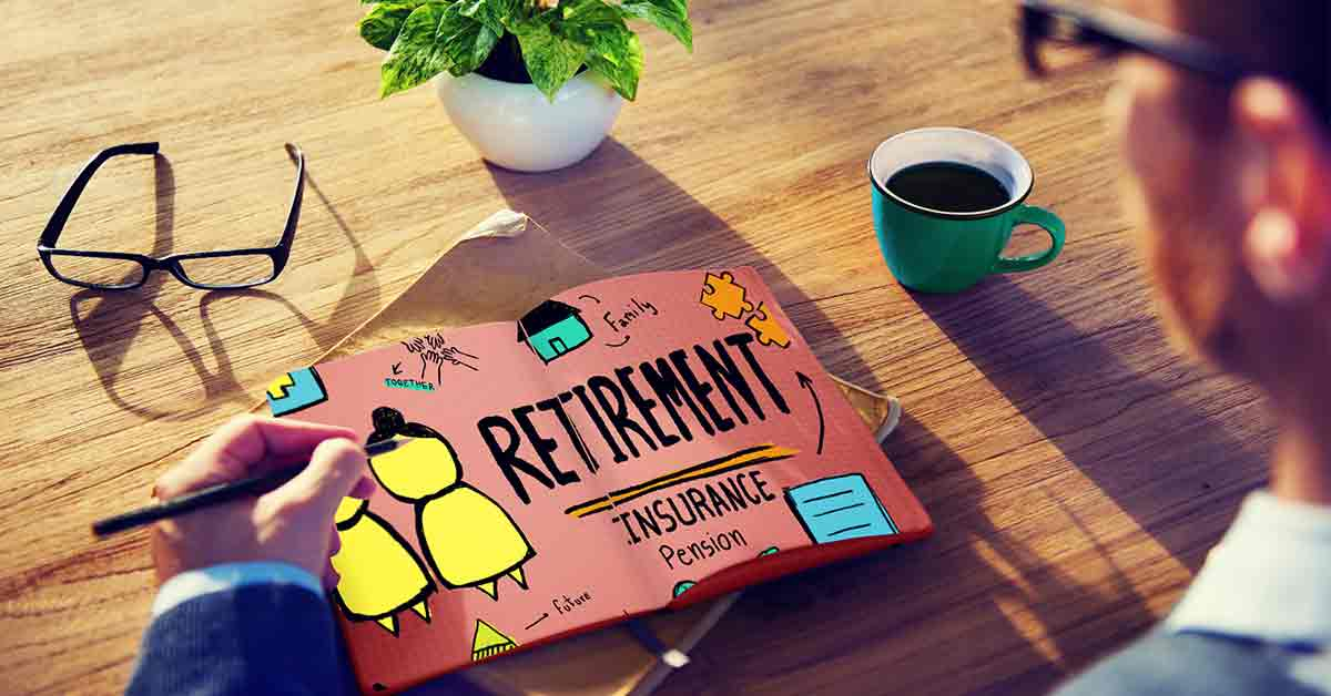 Finding the best pension plans for you | Tips & Advice