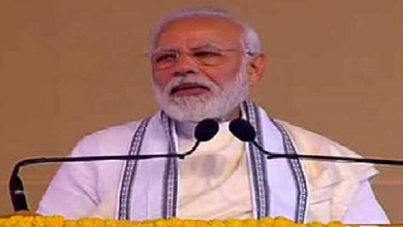 PM Modi responded to Mamta Banerjee's claim about CAA in Bengal