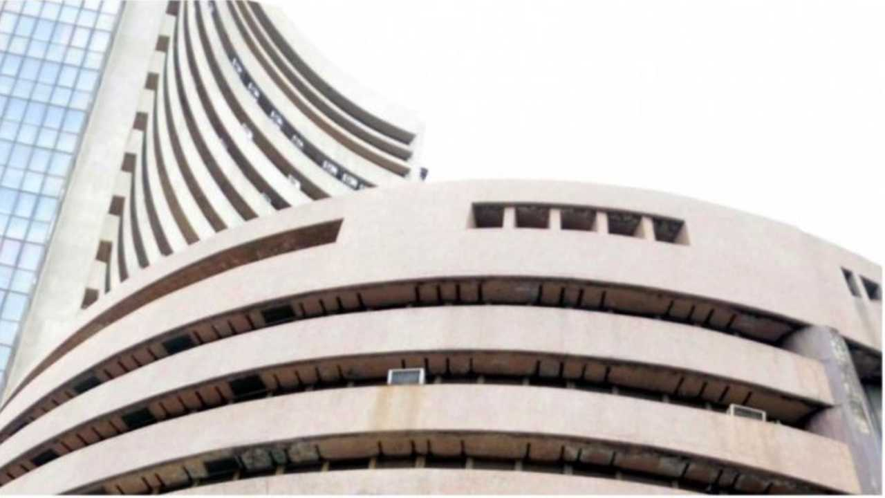 Sensex Open Today 19 May 2020