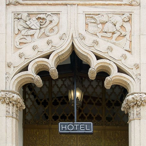Hotels We Love: Ace Hotel Downtown Los Angeles