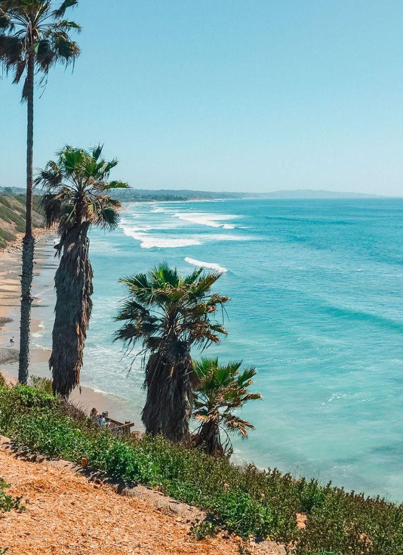 My Top Coastal California Destinations
